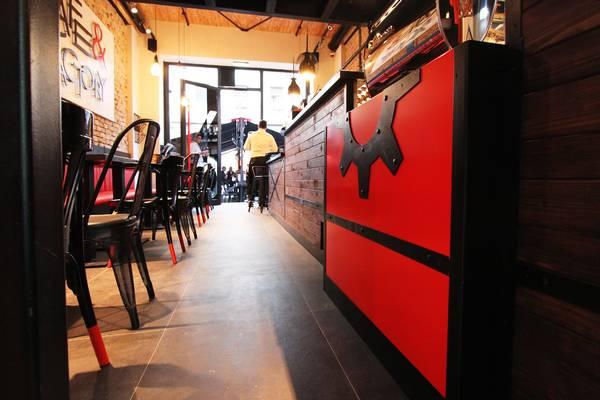 Red Bar Cafe Beograd